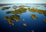 Bays & Islands Canada World Rowing Tour Pilot